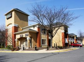 Hotel Photo: Extended Stay America - Washington, D.C. - Chantilly