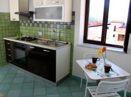 Hotel Photo: Modern apartments located on central location in the old town