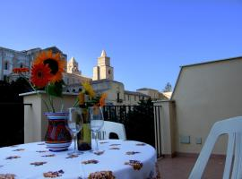 Hotel Photo: Studio Apartment in central location with unparalleled view of the UNESCO Duomo