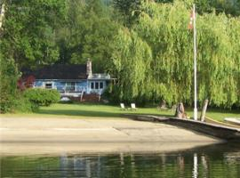 Hotel Photo: Beach Taghum Bed and Breakfast