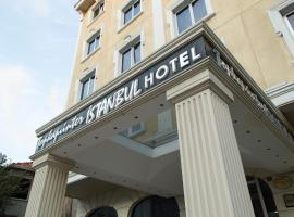 A picture of the hotel: Topkapi Inter Istanbul Hotel