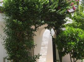 Hotel Photo: Beautiful townhouse for 5 persons, with swimming pool