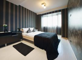 Hotel Photo: PaulMarie Apartments on Kozlova