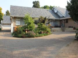 Ronnie's Place Alberton South Africa