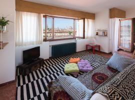 Lungarno penthouse Florence Italy