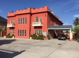 Hotel Photo: Montecristo Inn
