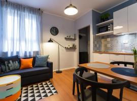Apartment Skarica Zadar Croatia