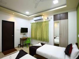 Hotel Photo: Sreedevi Residency