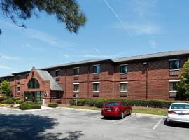 Hotel Photo: Extended Stay America - Raleigh - Cary - Harrison Ave.