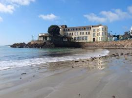 Fort D'auvergne Hotel Saint Helier Jersey United Kingdom