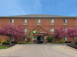 Hotel Photo: Extended Stay America - Akron - Copley - West