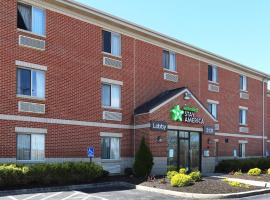 Hotel photo: Extended Stay America - Dayton - Fairborn