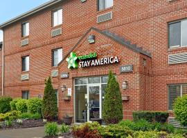 Hotel Photo: Extended Stay America - Fort Wayne - North