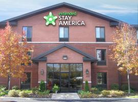Hotel photo: Extended Stay America - South Bend - Mishawaka - South
