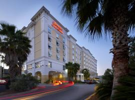 Hampton Inn & Suites Savannah/Midtown Savanna United States