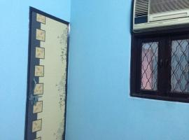 Hotel photo: Fully Furnished Apartment in Delhi!!