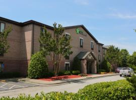 Hotel Photo: Extended Stay America - Atlanta - Alpharetta - Northpoint - East
