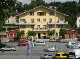 Hotel Photo: Falken am Rotsee