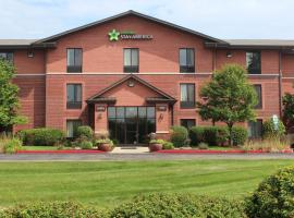 Hotel Photo: Extended Stay America - Rockford - State Street