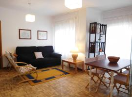 Hotel Photo: Flat in Coimbra Center