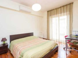 Close to Trastevere Station Rome Italy