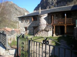 Hotel Photo: Casas Rurales La Laguna