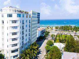 Hotel Photo: Starlet Hotel Danang
