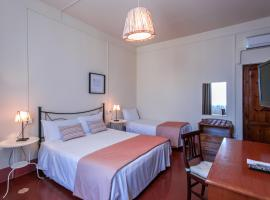 Hotel d'Azeglio Firenze Florence Italy