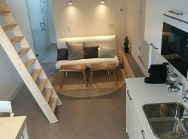 Hotel Photo: Apartment Cyclades