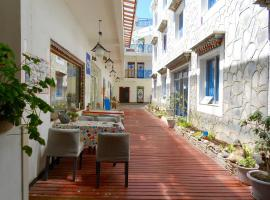 Hotel Photo: Sun and Moon Guest House