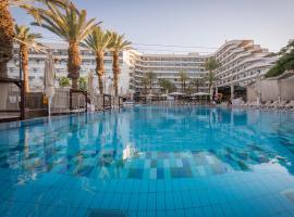 Hotel Photo: Rimonim Eilat Hotel