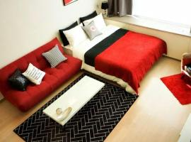 Hotel Photo: Modern Loft House Gangnam