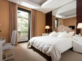 Hotel Lord Byron - Small Luxury Hotels of the World Rome Italy