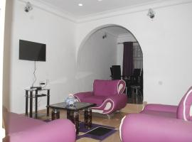 Hotel Photo: Wynnas Serviced Apartments