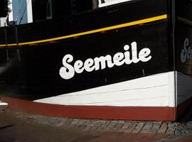 A picture of the hotel: Seemeile
