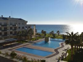 Capital Coast Resort And Spa Paphos City Republic of Cyprus