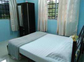 Yellow Guest House Kuah Malaysia