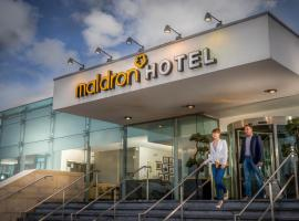 Hotel Photo: Maldron Hotel Dublin Airport