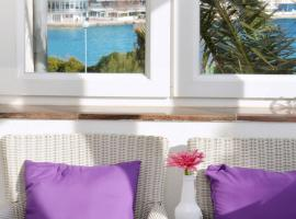 Foto do Hotel: Apartment Beach View
