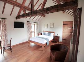Hotel Photo: Manor Farm-MK Executive Accommodation