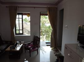 A picture of the hotel: Meo's Homestay