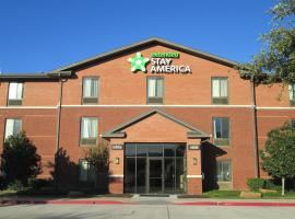 Hotel Photo: Extended Stay America - Dallas - Plano Parkway - Medical Center