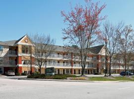 Extended Stay America - Raleigh - RDU Airport Morrisville USA