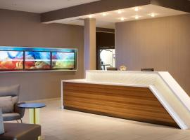 Hotel Photo: SpringHill Suites Indianapolis Downtown