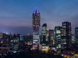 Hotel Photo: JW Marriott Shanghai at Tomorrow Square