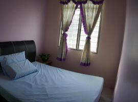 Hotel Photo: Taiping Cozy Homestay