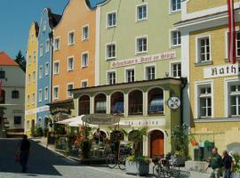 Hotel Photo: Hotel Stiegenwirt