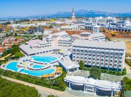 Hotel Photo: Innvista Hotels Belek