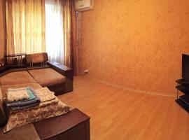Hotel Photo: Apartment on Melnykova street