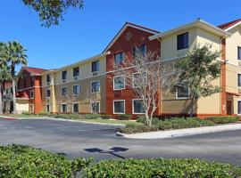 Hotel Photo: Extended Stay America - Melbourne - Airport